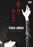 辻仁成 Jinsei ( 音楽人として )
