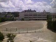 ☆横浜市立平戸中学校☆