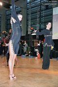 社交ダンス人気プロランキング