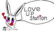 LOVE UP STATION