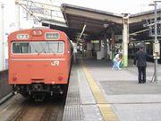 鉄道員な日々