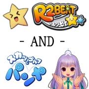 R2BEAT & パンヤ