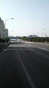 大井埠頭自転車部!