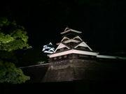 熊本の夜空を見上げる会