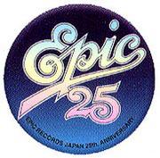 EPIC SONY