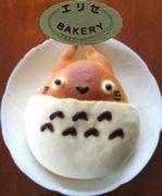 エリゼのパン大好き☆