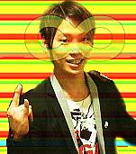 TAKUYA∞が誰かに見える。