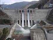 ダムという巨大建造物