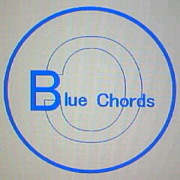 ∂ BLUE CHORDS ∂