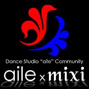 dance studio★aile