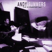 ANDY SUMMERS'S SHOW!