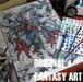 ORIGINAL FANTASY ART