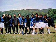 西京高校ラグビー部