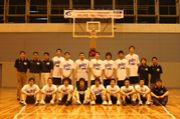 関西学生バスケットボール☆1部