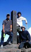 テラグレス登山部