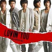 Lovin'you/東方神起