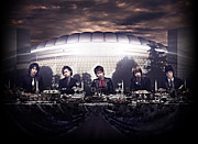 UVERworld in 東北