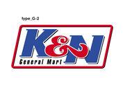 General Mart    K&N