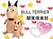 ★関東BULL TERRIER倶楽部★