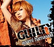 GUILTY/浜崎あゆみ