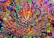 広島psychedelic party GIG