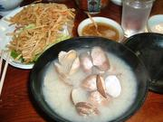 海外の日本食屋
