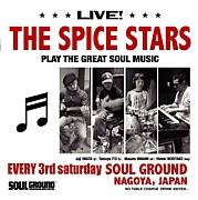 THE SPICE STARS