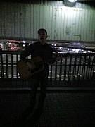 川西ストリートライブ