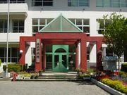 富士河口湖町立西浜小・中学校