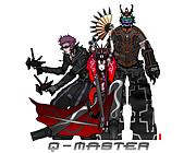 Q-MASTER(LPS Records/UK)