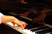 おどるピアニスト