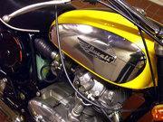 Ducati Scramblerなんていかが?