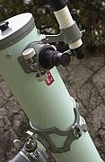 高橋製作所の望遠鏡
