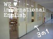 3-1InternationalEnglish♡