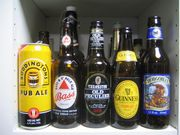 ビール好きの館