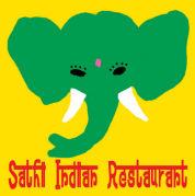サティインドレストラン