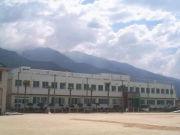 四国中央市立豊岡小学校