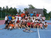 Tennis Circle Hi-Fi SET