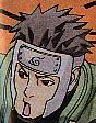 ヤマト隊長・本名テンゾウ