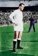 伝説のサッカープレイヤー