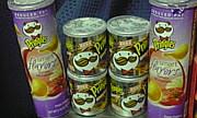 Pringles プリングルス