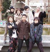 ☆アカペラバンド 『040』☆