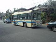 コミュニティバスが好きだ〜!