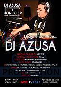 DJ AZUSA