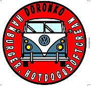 VW Mobile Kitchen DORONKO