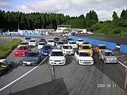 日本大学生産工学部 自動車部
