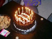 お誕生日を祝いたい!