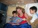 スケジュール授乳での育児