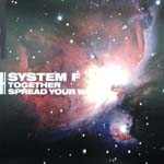 spread your wings  by.system F