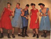 THE METHOD OF KLUB DANCING